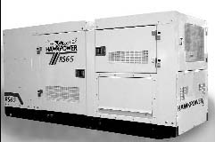RS65 Hawkpower Genset